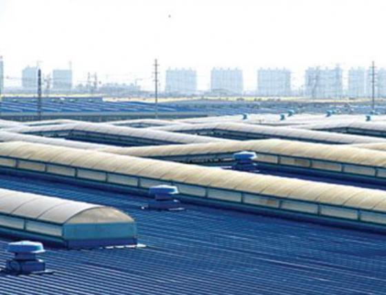 屋顶通风器类型