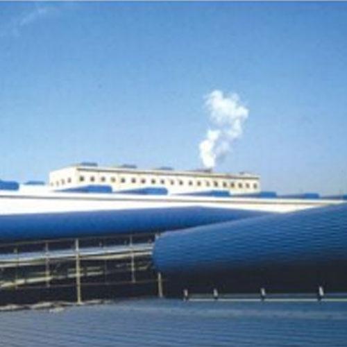 日常运行中该如何维护保养屋顶自然通风器