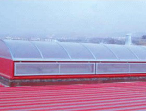 屋顶通风器的焊接要求及防腐蚀