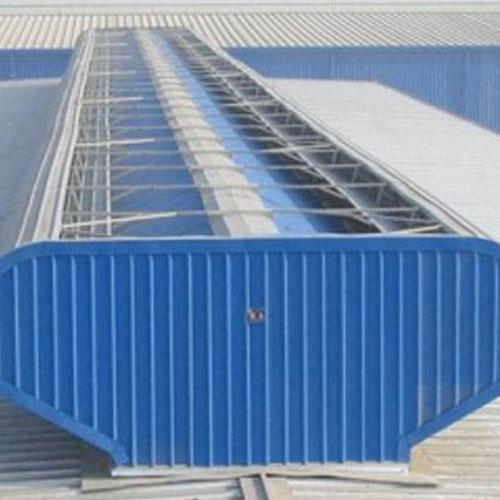 屋顶通风器结构设计