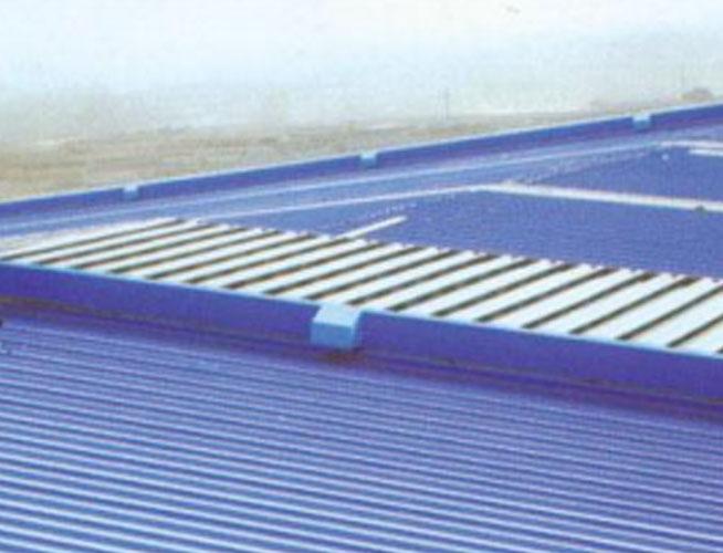 厂房薄型自然排风器