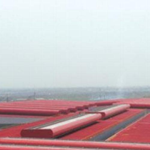 屋顶通风器厂家